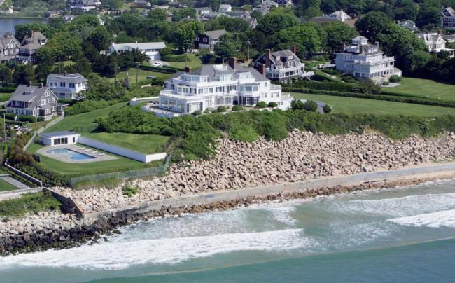 taylor swift watch hill rhode island home